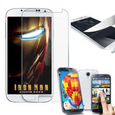 FOLIE sticla SAMSUNG S4 MINI - Folie de protectie Samsung, Anti zgariere