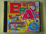 BRAVO HITS 13 (1996) - 2 C D Original, CD, emi records
