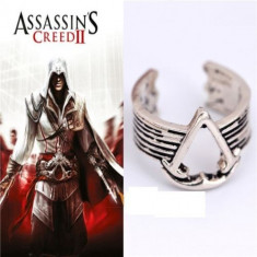 Inel Assassin's / Assasins Creed - Marime Universala, Marime: 18