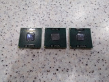 Procesor laptop intel T7100 core 2 duo 1,8/2M/800 socket P, Intel Core 2 Duo, 1500- 2000 MHz