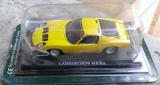 Macheta Lamborghini Miura 1966 - DelPrado 1:43