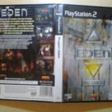 Project Eden - JOC PS2 Playstation ( GameLand - sute de jocuri ) - Jocuri PS2, Actiune, 12+, Multiplayer