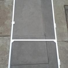 Execut plase de insecte / tantari pentru ferestre si usi - Fereastra