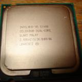 Procesor intel pentium celeron E1400 dual core 2 Ghz 2000 Mhz LGA 775 - Procesor PC, Intel Celeron, Numar nuclee: 2, 2.0GHz - 2.4GHz