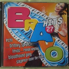 BRAVO HITS 27 (1999) - 2 C D Original, CD, warner
