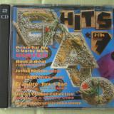 BRAVO HITS 7 (1994) - 2 C D Original