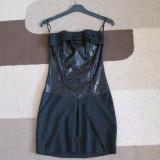 Rochie de seara neagra, marimea S