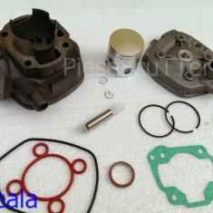 Kit Cilindru / Set Motor CHIULOASA Scuter Aprilia SR / Area / Sonic ( 80cc ) - Set cilindri Moto