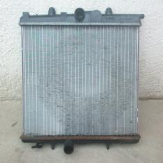 Radiator racire apa Peugeot 206 benzina, 206 (2A/C) - [1998 - ]