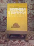 "Silvia Burbea - Pastrarea si prepararea alimentelor ""A945"""
