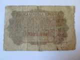 25 BANI 1917 BGR
