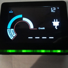 SMART ENERGY MONITOR DEVICE FROM EON SED CHAMELEON v1