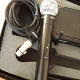 Microfon Shure Incorporated Shure Beta 58