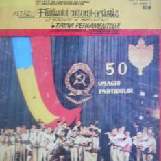 HOPCT REVISTA CUTEZATORII NR 16 - APRILIE 1971 - - Revista scolara