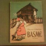 Edouard Laboulaye Basme, ilustr. Tia Peltz, traducerea Viorica Huber - Carte Basme