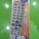 Telecomanda universala Sanyo 9012 7461 rm-905  MAS220