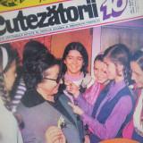 HOPCT REVISTA CUTEZATORII NR 10 - 7 MARTIE 1974 - Revista scolara
