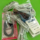 Cablu audio cu mufe jack-jack 3.5mm 1.5m  MAS179