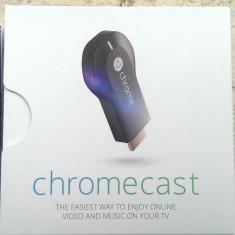 Google Chromecast Hdmi Media Player