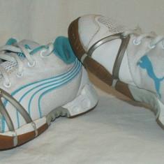 Adidasi copii PUMA - nr 29, Culoare: Din imagine, Fete