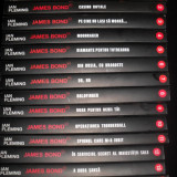 Ian Fleming=JAMES BOND 007(14 VOLUME/1-14) - Carte de aventura
