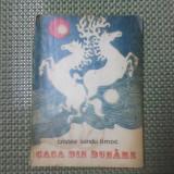 Cristea Sandu Timoc Casa din Dunare. Basme, editie princeps - Carte Basme