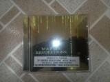 Vand cd original MATRIX REVOLUTION MUSIC FROM THE MOTION PICTURE, warner