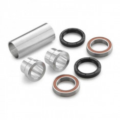 Kit reparatie pentru roata fata KTM SX/EXC toate modelele ORIGINAL KTM - Kit rulmenti roata fata Moto