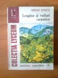 J Leagane Si Vaduri Carpatice - Mihai Iancu