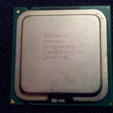 Procesor pentium4 524 3.0Ghz socket 775 + cooler - Procesor PC, Intel, Intel Pentium 4, Numar nuclee: 1, Peste 3.0 GHz, LGA775