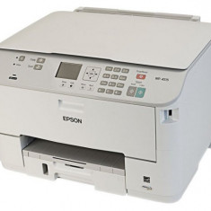 EPSON WP-4515 + Cartuse xxl Resetabile - Multifunctionala Epson, DPI: 2400, USB