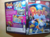 Joc PC - Peggle Nights - (GameLand - sute de jocuri), Arcade, Toate varstele, Single player