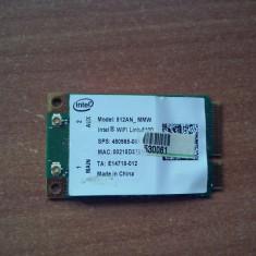 Modul wireless laptop Intel 512AN_MMV laptop Asus N50VC