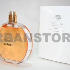 Parfum Tester Chanel Chance + LIVRARE GRATUITA ! - Parfum femeie Chanel, Apa de parfum, 100 ml, Floral