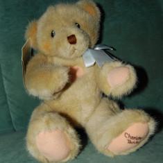 DD- Ursulet plus Dakin Cherished Teddies, eticheta originala, 1994, 30cm - Jucarii plus