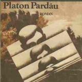 Platon Pardau - DIAVOLUL DE DUMINICA - Roman, Anul publicarii: 2015