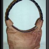 Gentuta pentru fetite de mana foarte draguta - Geanta Dama, Culoare: Din imagine, Marime: Mica, Geanta plic de mana, Denim