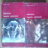 D3 Estetica. Bazele Esteticii - Theodor Lipps (2 volume)