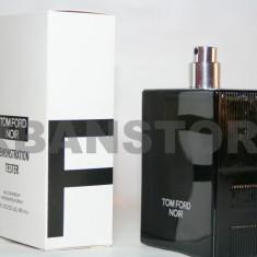 Parfum Tester Tom Ford Noir + LIVRARE GRATUITA! - Parfum barbati Tom Ford, Apa de parfum, 100 ml, Lemnos