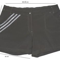 Pantaloni scurti sport casual ADIDAS ClimaLite, ca noi (dama XL spre 2XL)