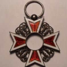 Ordinul Coroana Romaniei Incompleta