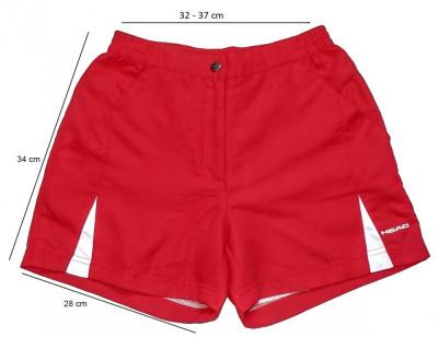 Pantaloni scurti sport tenis HEAD (dama S) cod-269066 foto