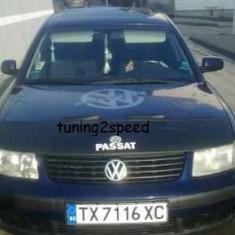 Husa capota VW passat model 96-01 - Huse capota