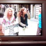 Televizor TOSHIBA 70cm - Televizor CRT