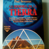 La memoria de la Tierra - Paul Devereux (in spaniola) (4+1) - Istorie