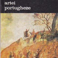 REYNALDO DOS SANTOS - ISTORIA ARTEI PORTUGHEZE ( BAN 190 ) - Carte Istoria artei