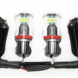 LED Marker Angel Eyes H8 120W E90/E91 facelift, E92 Coupe/Cabrio, Bmw