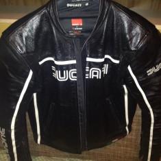 Geaca Ducati 80's by Dainese - Imbracaminte moto Nespecificat, Geci