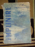 RWX 28 - IMPLINIRE - NICOLAE TAUTU - VOL II - EDITATA IN 1966