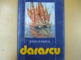 Darascu Nicolae album cu 104 reproduceri alb - negru si color Bucuresti  Meridiane  1987 Radu Ionescu